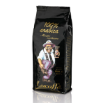 LUCAFFE MR.EXCLUSIVE 100% Arabica  1KG ЗЪРНА
