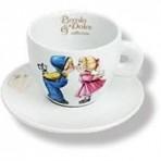 чаша за еспресо  Piccolo & Dolce