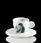 Чаша за кафе Milo Manara vol.5 – 1бр.