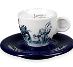 Чаша за еспресо Blucaffe New